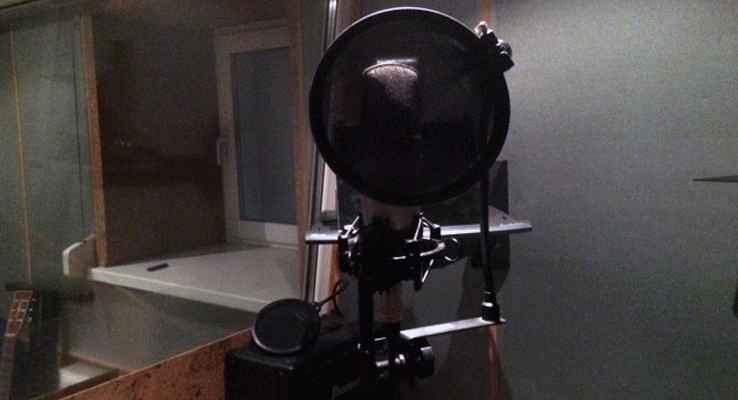 Студия звукозаписи - Музыкальная Академия DoMiArt