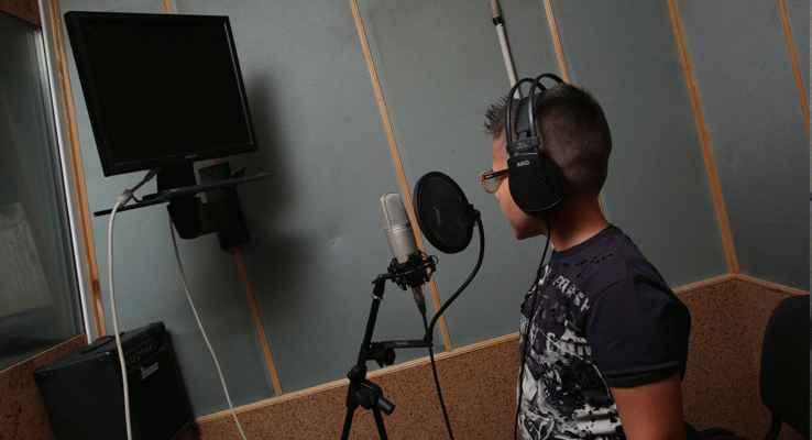 Студія звукозапису - Музична Академія DoMiArt
