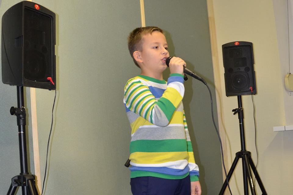 уроки вокала - лучшая музыкальная школа Киева