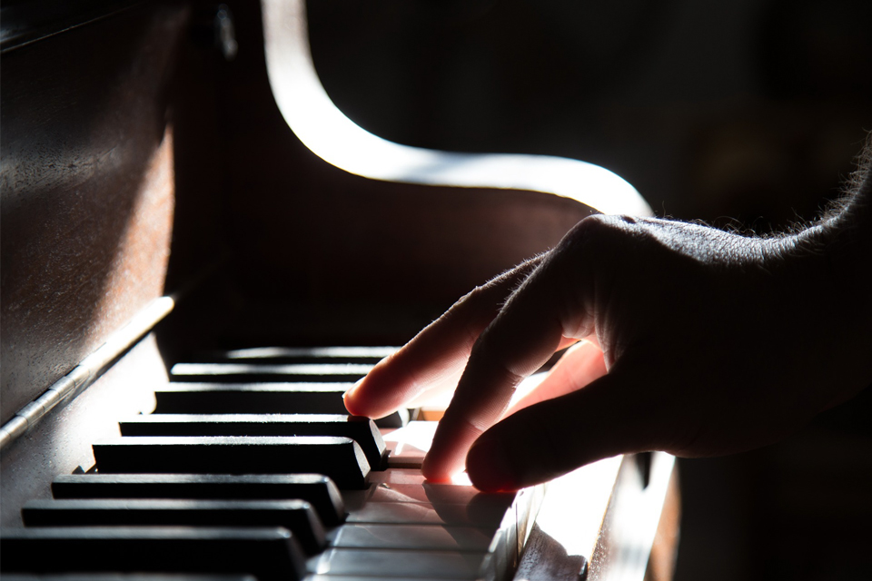 музыкант - лучшая музыкальная школа Киева