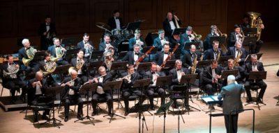 Уникальная возможность для исполнителей на духовых и ударных инструментах! 1