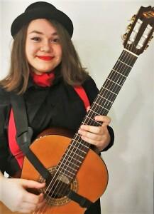 уроки гитары - лучшая музыкальная школа киева