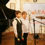 Відбувся новорічний концерт учнів Академії! 2