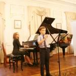 Відбувся новорічний концерт учнів Академії! 10
