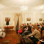 Відбувся новорічний концерт учнів Академії! 14