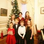 Відбувся новорічний концерт учнів Академії! 18