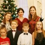 Відбувся новорічний концерт учнів Академії! 19