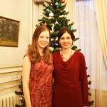 Відбувся новорічний концерт учнів Академії! 20