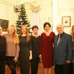 Відбувся новорічний концерт учнів Академії! 21