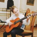 """Відбувся річний звітний концерт учнів Музичної Академії """"Доміарт"""" 15"""