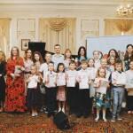 """Відбувся річний звітний концерт учнів Музичної Академії """"Доміарт"""" 28"""