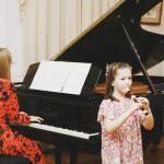 """Відбувся річний звітний концерт учнів Музичної Академії """"Доміарт"""" 17"""