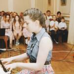 """Відбувся річний звітний концерт учнів Музичної Академії """"Доміарт"""" 13"""