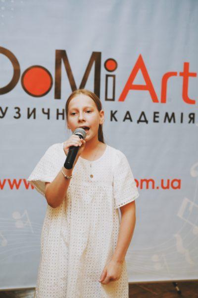 """Состоялся годовой отчетный концерт учеников Музыкальной Академии """"Домиарт"""" 12"""