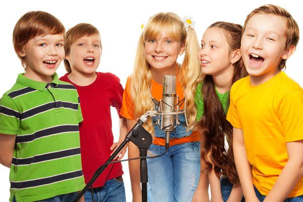 Приглашаем талантливых детей в ТЕАТР ПЕСНИ! 1